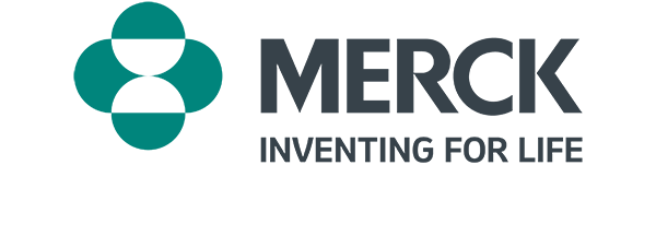 Merck Logo - Inventing for Life